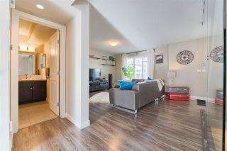 Photo 19: 14 7289 South Terwillegar Drive in Edmonton: Zone 14 Townhouse for sale : MLS®# E4241394