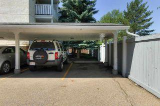 Photo 24: 11020 19 AV NW in Edmonton: Zone 16 Condo for sale : MLS®# E4207443