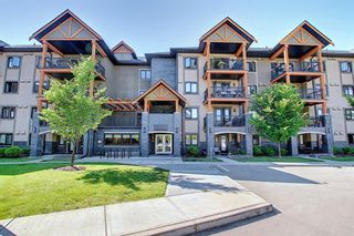 Main Photo: 2302 402 Kincora Glen Road NW in Calgary: Kincora Apartment for sale : MLS®# A1126031