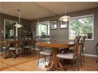 Photo 6: 228 OAKHILL Place SW in CALGARY: Oakridge Residential Detached Single Family for sale (Calgary)  : MLS®# C3581744