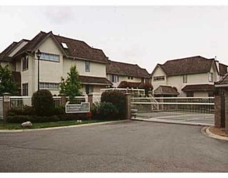 Main Photo: 59 6507 CHAMBORD PL in Vancouver: Condo for sale (Killarney VE)  : MLS®# V603199