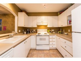 """Photo 3: 111 2975 PRINCESS GATE Crescent in Coquitlam: Canyon Springs Condo for sale in """"THE JEFFERSON"""" : MLS®# R2262905"""