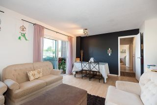 """Photo 4: 403 1065 W 72ND Avenue in Vancouver: Marpole Condo for sale in """"OSLER HEIGHTS"""" (Vancouver West)  : MLS®# R2601485"""