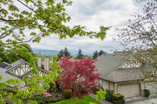 """Photo 38: 25 5221 OAKMOUNT Crescent in Burnaby: Oaklands Townhouse for sale in """"SEASONS BY THE LAKE"""" (Burnaby South)  : MLS®# R2573570"""