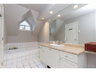 Photo 12: 8 356 Simcoe St in VICTORIA: Vi James Bay Row/Townhouse for sale (Victoria)  : MLS®# 753286