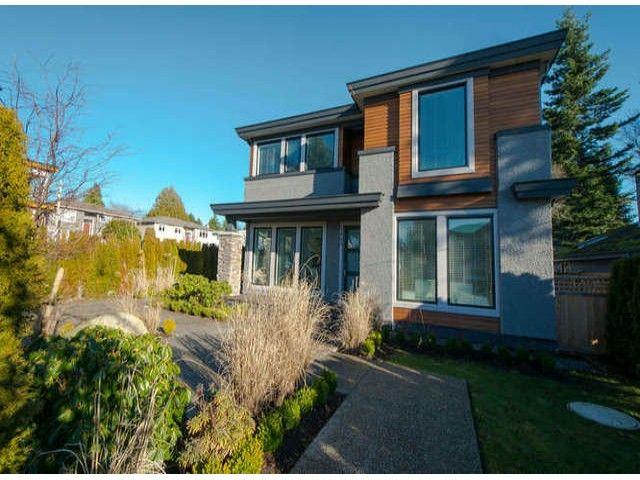 Main Photo: 13608 MALABAR AV: White Rock House for sale (South Surrey White Rock)  : MLS®# F1409351