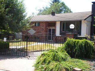Photo 2: 1860 MYRTLE WAY: House for sale : MLS®# V943029