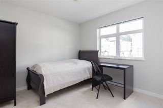 Photo 14: 52 3400 DEVONSHIRE AVENUE in Coquitlam: Burke Mountain Townhouse for sale : MLS®# R2246471