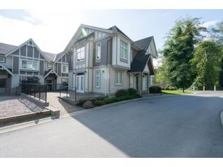 "Photo 20: 16 6588 195A Street in Surrey: Clayton Townhouse for sale in ""ZEN"" (Cloverdale)  : MLS®# R2197611"