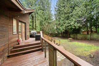 "Photo 13: 6637 DUNBAR Street in Vancouver: Southlands House for sale in ""SOUTHLANDS"" (Vancouver West)  : MLS®# R2535977"