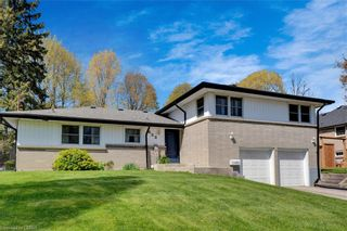 Photo 1: 422 PINETREE Drive in London: North P Residential for sale (North)  : MLS®# 40105467