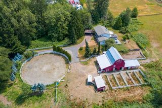 """Photo 4: 21068 16 Avenue in Langley: Campbell Valley House for sale in """"Campbell Valley Park South Langley"""" : MLS®# R2600342"""