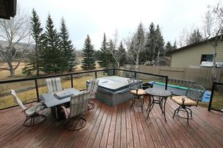 Photo 4: 30 GLENWOOD Crescent: Cochrane House for sale : MLS®# C4110589