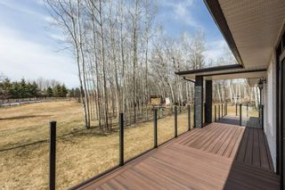 Photo 41: 90 47411 Rge Rd 14: Rural Leduc County House for sale : MLS®# E4237733
