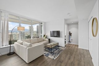"""Photo 2: 3607 2388 MADISON Avenue in Burnaby: Brentwood Park Condo for sale in """"FULTON HOUSE"""" (Burnaby North)  : MLS®# R2586137"""