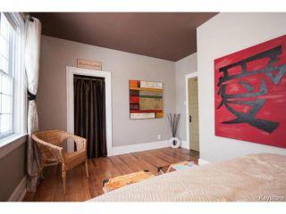 Photo 13: 462 Stiles Street in WINNIPEG: West End / Wolseley Residential for sale (West Winnipeg)  : MLS®# 1403022