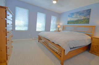 Photo 8: 23 3431 GALLOWAY Avenue in Coquitlam: Burke Mountain Townhouse for sale : MLS®# R2206605