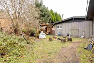 Photo 8: 643 SHAW Avenue in Coquitlam: Coquitlam West House for sale : MLS®# R2531309
