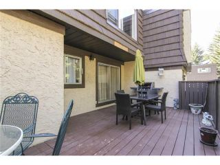 Photo 4: 826 3130 66 Avenue SW in Calgary: Lakeview House for sale : MLS®# C4004905