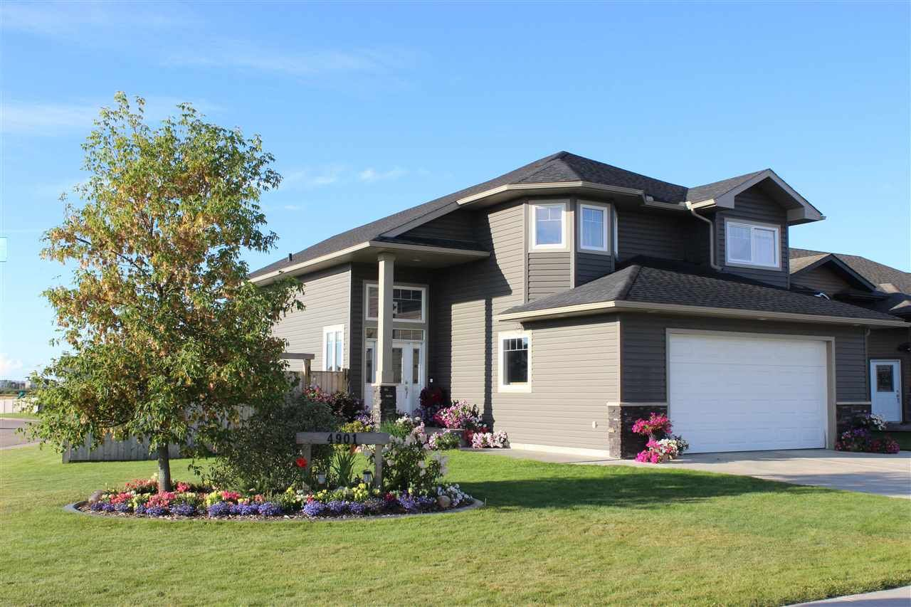 Main Photo: 4901 58 Avenue: Cold Lake House for sale : MLS®# E4232856