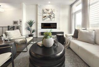 Photo 12: 122 Edgewater Circle: Leduc House for sale : MLS®# E4224001