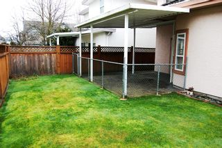 Photo 39: 10520 Hall Avenue in Richmond: West Cambie House for sale : MLS®# V1044080