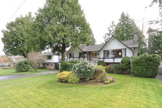 "Photo 3: 856 51A Street in Tsawwassen: Tsawwassen Central House for sale in ""CLIFF DRIVE"" : MLS®# V879158"