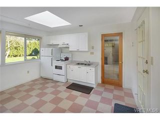 Photo 17: 4700 Sunnymead Way in VICTORIA: SE Sunnymead House for sale (Saanich East)  : MLS®# 722127