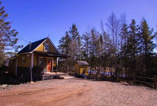 Photo 2: 3296 Highway 366 in Tidnish Bridge: 102N-North Of Hwy 104 Residential for sale (Northern Region)  : MLS®# 202109948