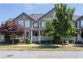 Main Photo: 6972 179A in Surrey: Cloverdale BC Condo for sale (Cloverdale)  : MLS®# R2189743
