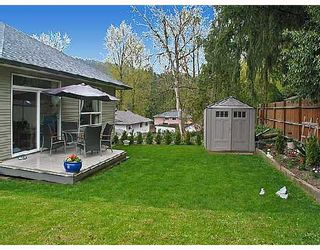 Photo 10: 825 NORTH Road in Coquitlam: Coquitlam West House for sale : MLS®# V704750