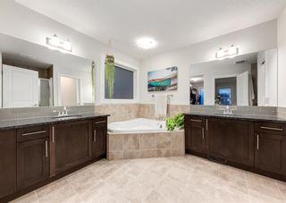 Photo 24: 72 Silverado Ridge Crescent SW in Calgary: Silverado Detached for sale : MLS®# A1153692