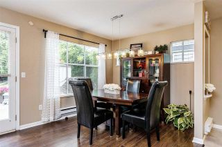 Photo 9: 18 12099 237 Street in Maple Ridge: East Central Townhouse for sale : MLS®# R2382767