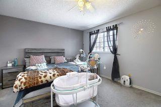 Photo 2: 51 501 YOUVILLE Drive E in Edmonton: Zone 29 House Half Duplex for sale : MLS®# E4228906