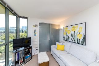 """Photo 16: 602 1633 W 10TH Avenue in Vancouver: Fairview VW Condo for sale in """"Hennessy House"""" (Vancouver West)  : MLS®# R2584131"""