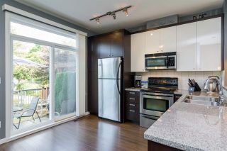 """Photo 8: 74 18777 68A Avenue in Surrey: Clayton Townhouse for sale in """"COMPASS"""" (Cloverdale)  : MLS®# R2200308"""