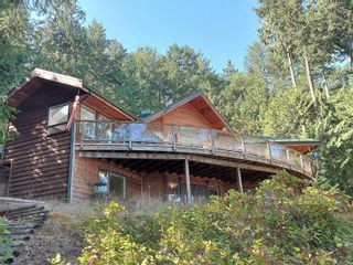 Photo 4: 9844 Canal Rd in : GI Pender Island House for sale (Gulf Islands)  : MLS®# 884964