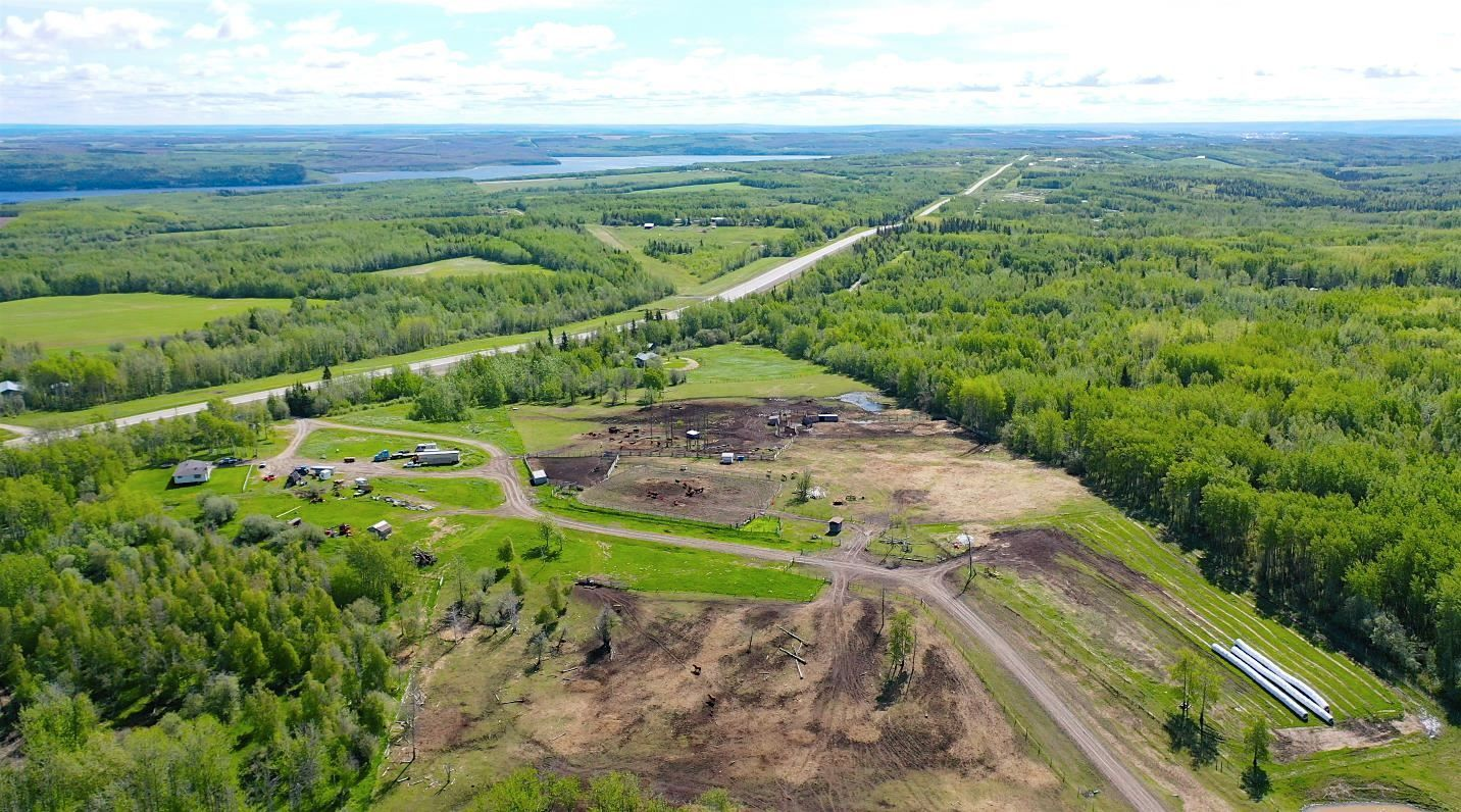 Main Photo: 13934 PACKHAM FRONTAGE Road: Charlie Lake Agri-Business for sale (Fort St. John (Zone 60))  : MLS®# C8039465