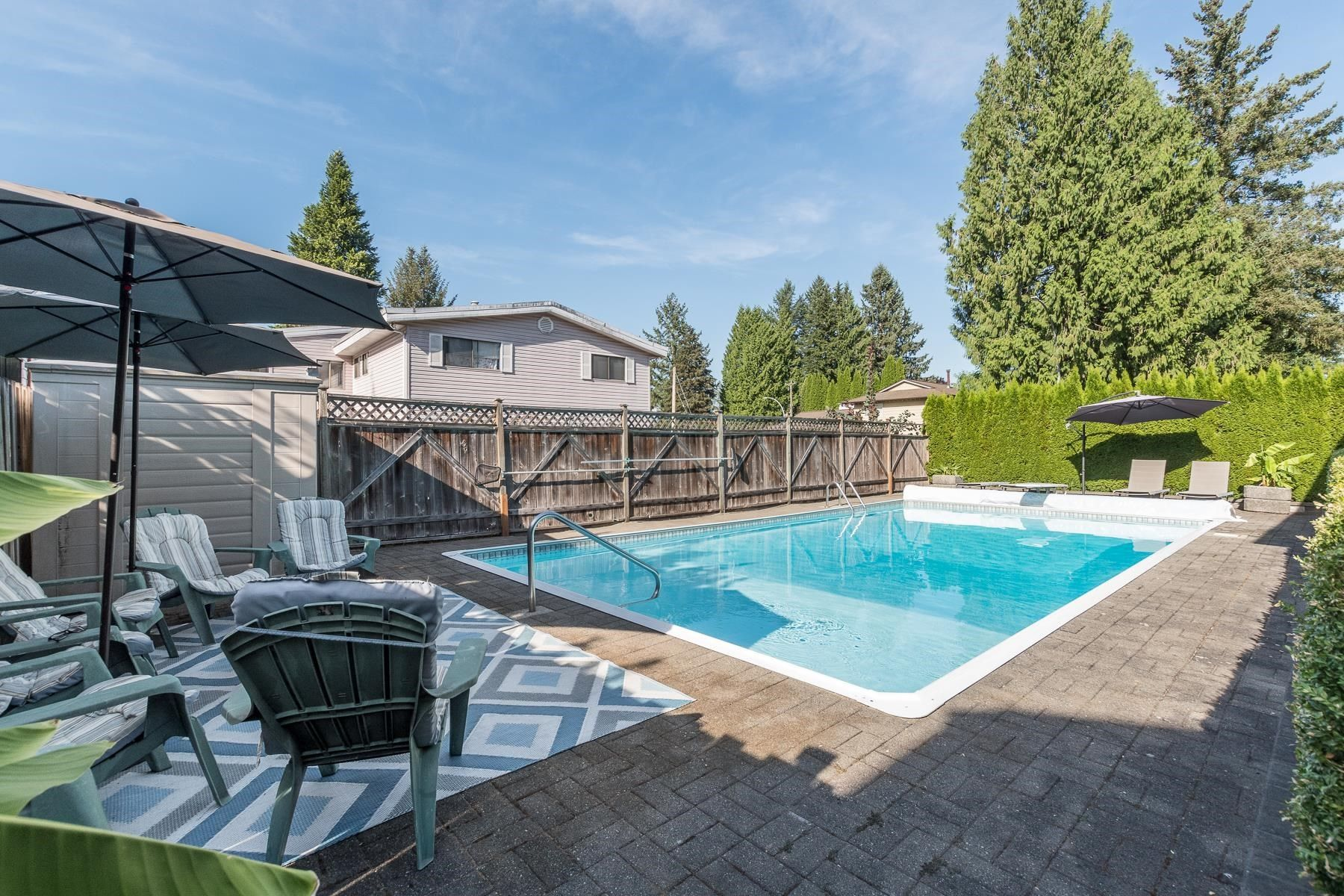 Photo 32: Photos: 3671 SOMERSET Street in Port Coquitlam: Lincoln Park PQ House for sale : MLS®# R2610216