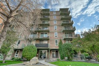 Photo 1: 201 1015 14 Avenue SW in Calgary: Beltline Apartment for sale : MLS®# A1074004