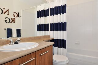 """Photo 15: 37 100 KLAHANIE Drive in Port Moody: Port Moody Centre Townhouse for sale in """"INDIGO"""" : MLS®# R2303018"""
