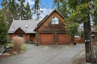 Photo 39: 2495 Brookswood Pl in : CV Courtenay West House for sale (Comox Valley)  : MLS®# 862328