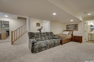 Photo 42: 218 Brookshire Crescent in Saskatoon: Briarwood Residential for sale : MLS®# SK856879