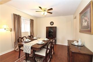 Photo 5: 282 Tranquil Court in Pickering: Highbush House (2-Storey) for sale : MLS®# E3880942
