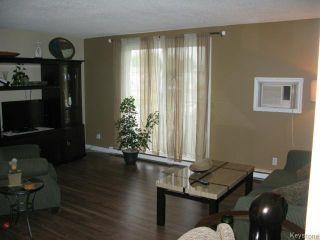 Photo 4: 35 Wynford Drive in WINNIPEG: Transcona Apartment for sale (North East Winnipeg)  : MLS®# 1412798
