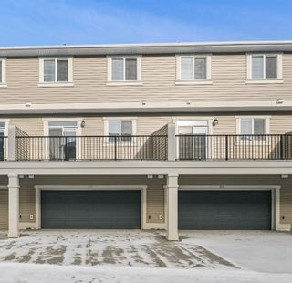 Photo 2: 203 South Point Park SW: Airdrie Row/Townhouse for sale : MLS®# A1063015