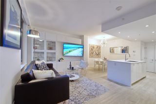 Photo 2: 92 SWITCHMEN Street in Vancouver: Mount Pleasant VE Townhouse for sale (Vancouver East)  : MLS®# R2483451