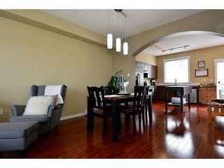 "Photo 2: 59 15075 60 Avenue in Surrey: Sullivan Station Townhouse for sale in ""Natures Walk"" : MLS®# F1435110"
