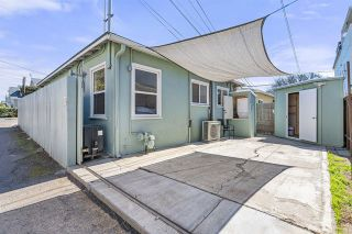 Photo 9: Condo for sale : 2 bedrooms : 4764 Dawes Street in San Diego