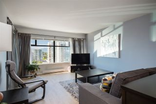"""Photo 7: 1505 615 BELMONT Street in New Westminster: Uptown NW Condo for sale in """"BELMONT TOWERS"""" : MLS®# R2516809"""